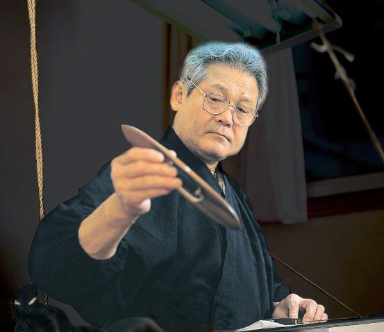 小川善三郎