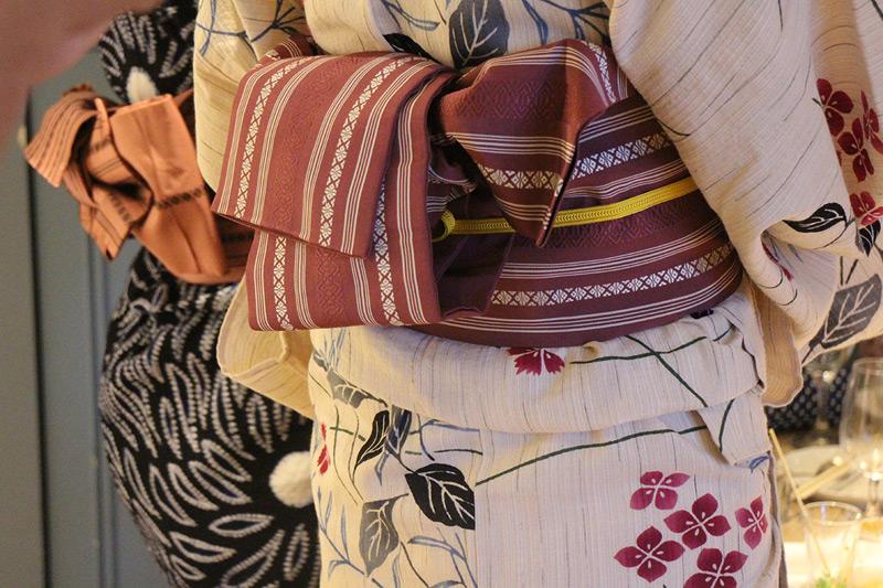 博多織の帯